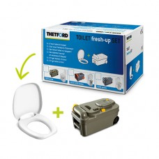 Kit FRESH-UP pentru reconditionare toalete Thetford C200