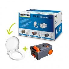 Kit FRESH-UP pentru reconditionare toalete Thetford C250/C260