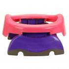 Olita portabila pentru copii, Potette Plus roz