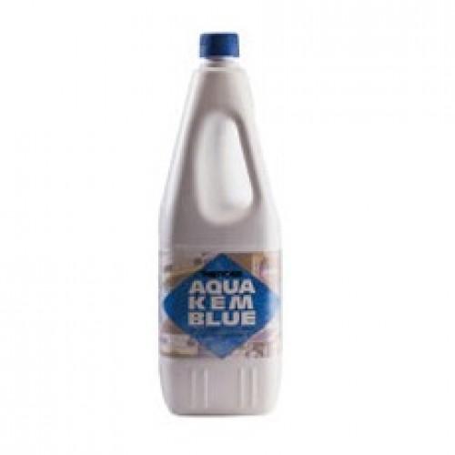Lichid de descompus deseuri, dezinfectant si odorizant Aqua Kem Blue - 2l