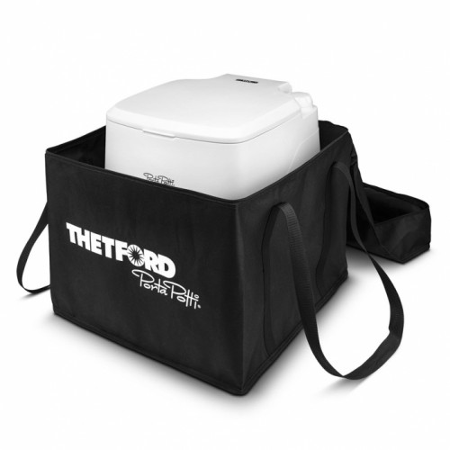 Geanta transport si depozitare  toaleta portabila Thetford Porta Potti145/335/345