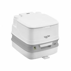 Toaleta portabila ecologica Thetford Porta Potti 335 + Kit de blocare