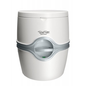Toaleta portabila Thetford Porta Potti 565P (Excellence Manual)