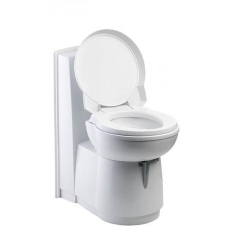 Toaleta fixa Thetford caseta C262-CWE vas ceramica