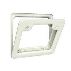 Usa de vizitare Thetford (Service Door) pentru acces toalete fixe MODEL 3, alba