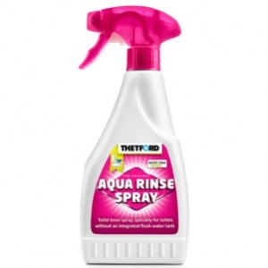 Spray Aqua Rinse 500ml
