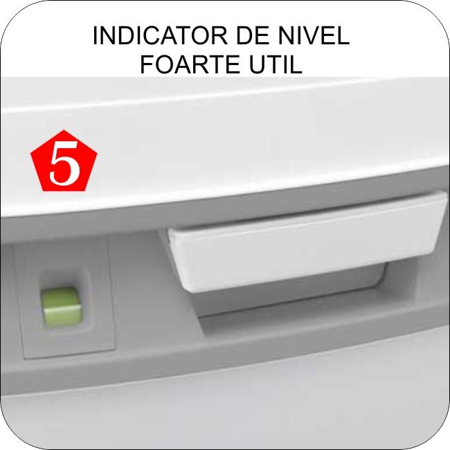 Toalete portabile Thetford Porta Potti  - Pas 5
