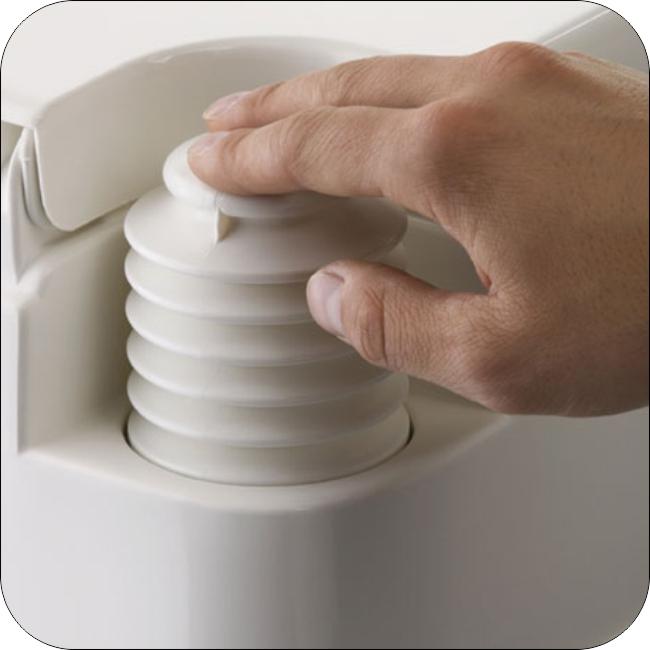 Toalete portabile Thetford Porta Potti cu pompa